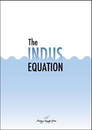 Release of 'Indus Equation' report