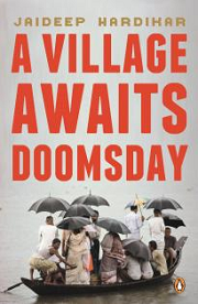 A village awaits doomsday