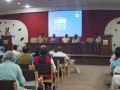 Panel Discussion on the inter-state water dispute between Chhattisgarh and Odisha