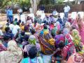 Community meetings in the slums of Dhenkanal under Project Nirmal (Image: SCI-FI, CPR)