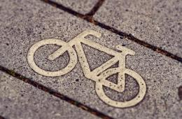 Though during the COVID-19 lockdown, people's interest for non-motorised transport has witnessed a rise, the lack of infrastructure such as separate cycle tracks etc. among other reasons is likely to adversely affect this. (Image: Needpix)