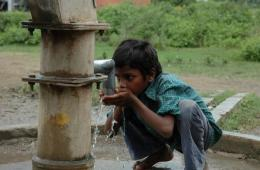 Safe drinking water, a valuable resource  (Image Source: IWP Flickr photos)